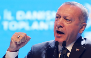 Erdogan's Attempts to Blackmail Europe are Doomed to Fail